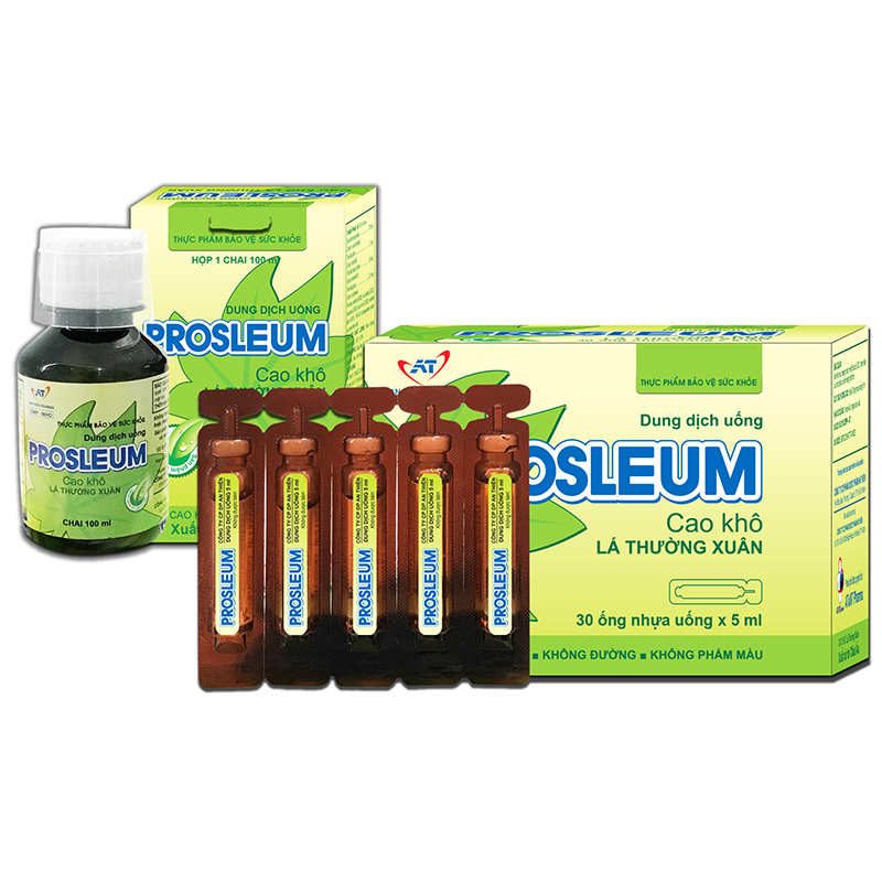 Proleum 30x10ml