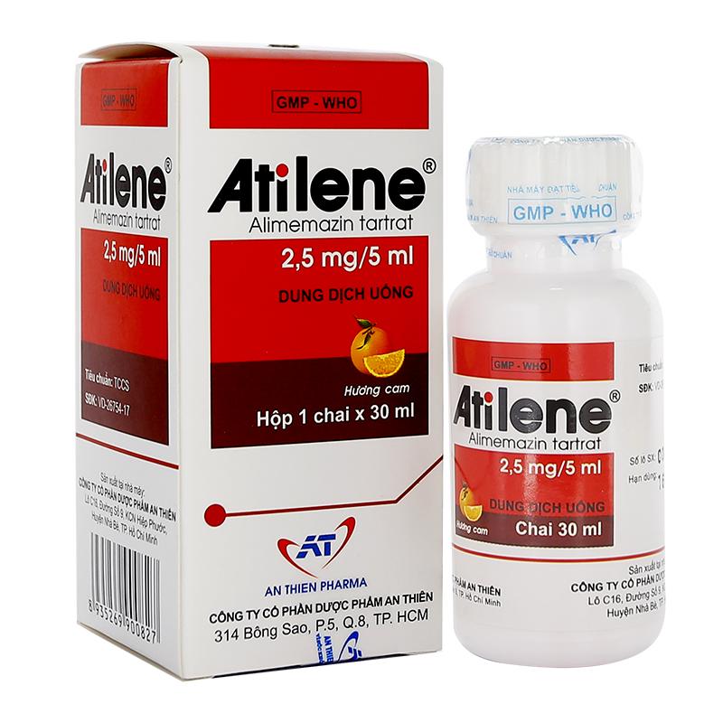 Atilene 30ml