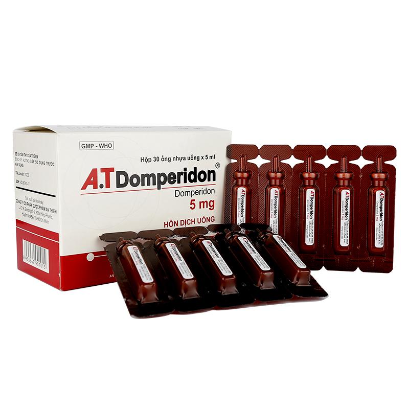 A.T Domperidon