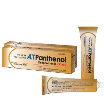 A.T Panthenol