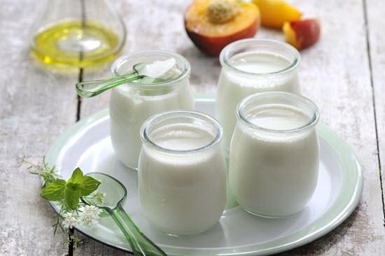 Yogurt can reduce the risk of developing colon cancer in men | AN ...